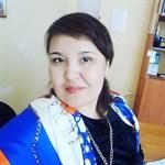 Nazarova Alia