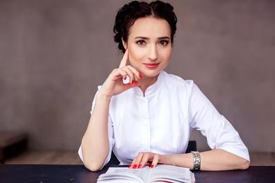 Асанина Юлия Юрьевна