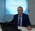 Каипов Клышбай Молдашевич