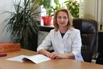 Трагира Ирина Николаевна