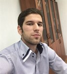 Свистунов Денис Евгеньевич