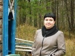 Кручаева Екатерина Александровна
