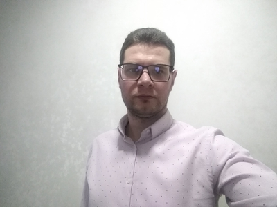 Стукалов Максим Андреевич
