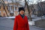Хлебникова Ирина
