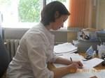 Сапрыгина Лариса Владимировна