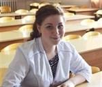 Иванова Елизавета Олеговна