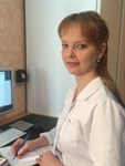 Потапова Анастасия Викторовна