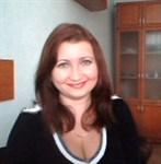 Швецова Лариса Викторовна