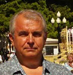 Гончаренко Юрий Владимирович