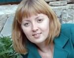 Яковлева (селиверстова) Ирина Петровна