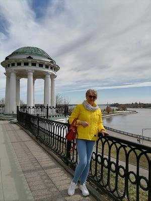Беляева Людмила Германовна