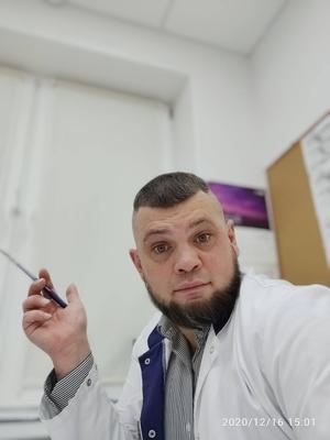 Малахов Олег Олегович