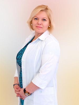 Вовк Татьяна Николаевна
