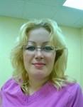 Ячная Алина Юрьевна