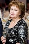 Бархатова Ирина Владимировна
