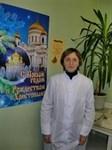 Егорова Елена Владимировна