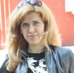 Борисова Юлия Васильевна