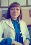 Горбатюк Ирина Борисовна