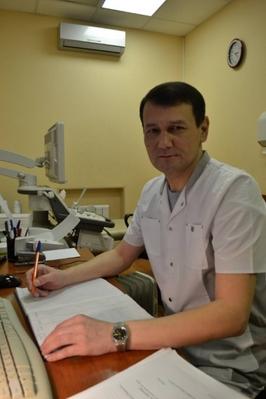 Романов Игорь Александрович