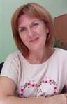 Костина Ирина Борисовна