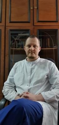 Шкабурин Алексей Алексеевич