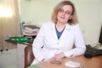 Казакова Лилия Валентиновна
