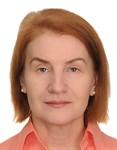 Илюхина Лариса Евгеньевна