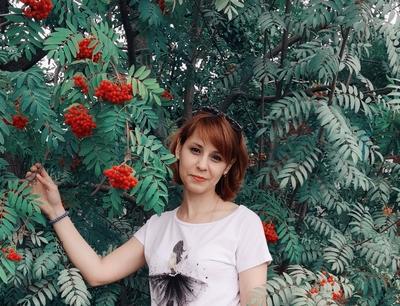 Петрушина Анна Олеговна