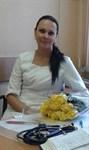 Блинова Ирина Александровна