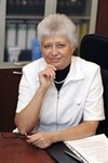 Ведерникова Анна Владимировна