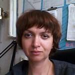 Красная Ольга Павловна