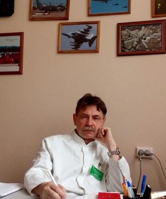 Марков Виктор Евгеньевич
