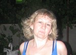 Гаврилова Галина