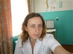 Коваленко Елена Александровна