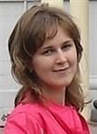 Варежникова (шуманина) Наталья Вячеславовна