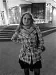 Воронцова Антонина Геннадьевна