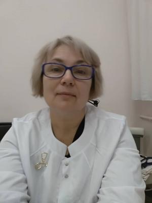 Гудова Елена Николаевна