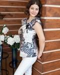 Богомолова Олеся Дмитриевна