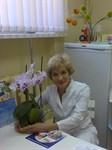 Лебедева Людмила Александровна