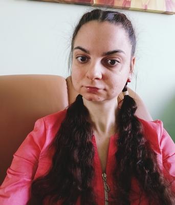 Шостак Дарья Петровна