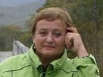Костык Ольга Фёдоровна
