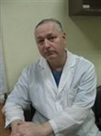 Ерышалов Михаил Павлович