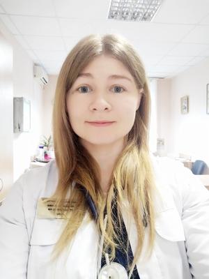 Можаровская Мария Игоревна