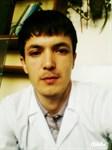 Tashmatov Suhrob Salijanovich