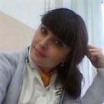 Лактионова Наталия Викторовна