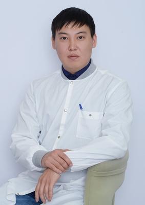 Шобогоров Дмитрий Александрович