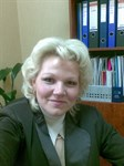 Царева Наталья Владимировна