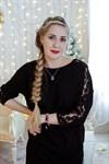 Боженькина Анастасия Олеговна