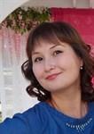 Дамдинова Людмила Владимировна