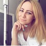 Ganichkina Tatyana Aleksandrovna